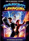 The Adventures Of Sharkboy And Lavagirl (2-D Version Only)