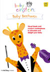 Baby Einstein: Baby Beethoven Symphony Of Fun