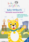 Baby Einstein: Baby Wordsworth First Words -- Around The House