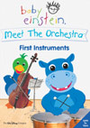 Baby Einstein: Meet the Orchestra -- First Instruments