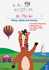 Baby Einstein: On The Go -- Riding, Sailing and Soaring