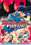 Beyblade: Fierce Battle