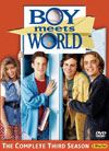 Boy Meets World: Season 3