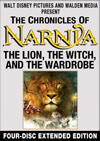 The Chronicles Of Narnia: The Lion, The Witch And The Wardrobe + Bookend Gift Set