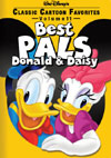 Classic Cartoon Favorites: Best Pals Donald & Daisy