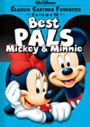 Classic Cartoon Favorites: Best Pals Mickey & Minnie