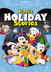 Classic Cartoon Favorites: Classic Holiday Stories