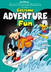 Classic Cartoon Favorites: Extreme Adventure Fun