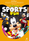 Classic Cartoon Favorites: Extreme Sports Fun