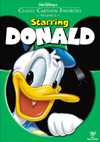 Classic Cartoon Favorites: Starring Donald