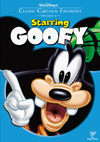 Classic Cartoon Favorites: Starring Goofy