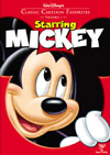 Classic Cartoon Favorites: Starring Mickey