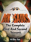 Dinosaurs: Seasons 1 and 2