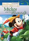 Disney Animation Collection 1: Mickey And The Beanstalk