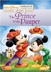 Disney Animation Collection 3: The Prince And The Pauper