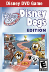 Disney DVD Game World: Disney Dogs Edition
