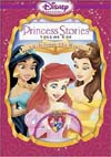 Disney Princess Stories Volume 1: A Gift From The Heart (With Bracelet)