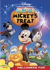 Disney's Mickey Mouse Clubhouse: Mickey's Treat
