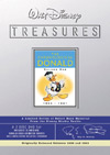 Walt Disney Treasures: The Chronological Donald, Volume 1