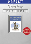 Walt Disney Treasures: Disneyland Secrets, Stories & Magic
