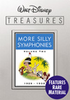 Walt Disney Treasures: More Silly Symphonies, Volume 2