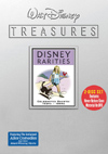 Walt Disney Treasures: Disney Rarities, Celebrated Shorts: 1920s - 1960s
