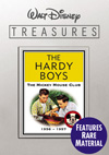 Walt Disney Treasures: The Mickey Mouse Club Featuring The Hardy Boys