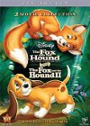 The Fox And The Hound (2 Movie Collection)
