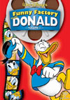 Walt Disney's Funny Factory With Donald (Volume 2)