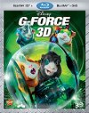 G-Force - 3D Blu-ray