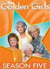 The Golden Girls: Season 5
