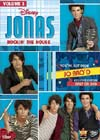 Jonas: Volume 1: Rockin' the House