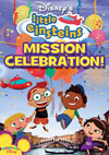 Disney's Little Einsteins: Mission Celebration!