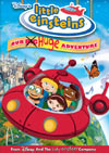 Disney's Little Einsteins: Our [Big] Huge Adventure