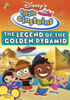 Disney's Little Einsteins: The Legend Of The Golden Pyramid