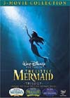 The Little Mermaid: 3 Movie Collection
