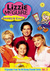 Lizzie McGuire: Growing Up Lizzie (Volume 2)