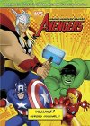 The Avengers: Earth's Mightiest Heroes: Volume 1