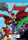 The Avengers: Earth's Mightiest Heroes: Volume 2