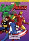 The Avengers: Earth's Mightiest Heroes: Volume 3