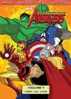 The Avengers: Earth's Mightiest Heroes: Volume 4