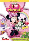 Disney's Mickey Mouse Clubhouse: I Heart Minnie