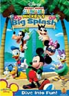 Disney's Mickey Mouse Clubhouse: Mickey's Big Splash
