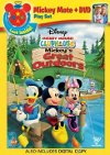 Disney's Mickey Mouse Clubhouse: Mickey's Great Outdoors (with Mickey Mote)