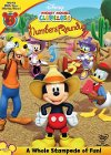 Disney's Mickey Mouse Clubhouse: Mickey's Numbers Roundup
