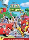 Disney's Mickey Mouse Clubhouse: Road Rally