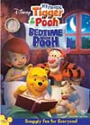 My Friends Tigger & Pooh: Bedtime with Pooh