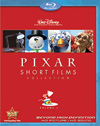 Pixar Short Films Collection: Volume 1