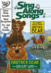 Sing Along Songs: Brother Bear On My Way