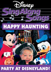 Sing Along Songs: Happy Haunting